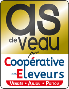 Logo As de Veau